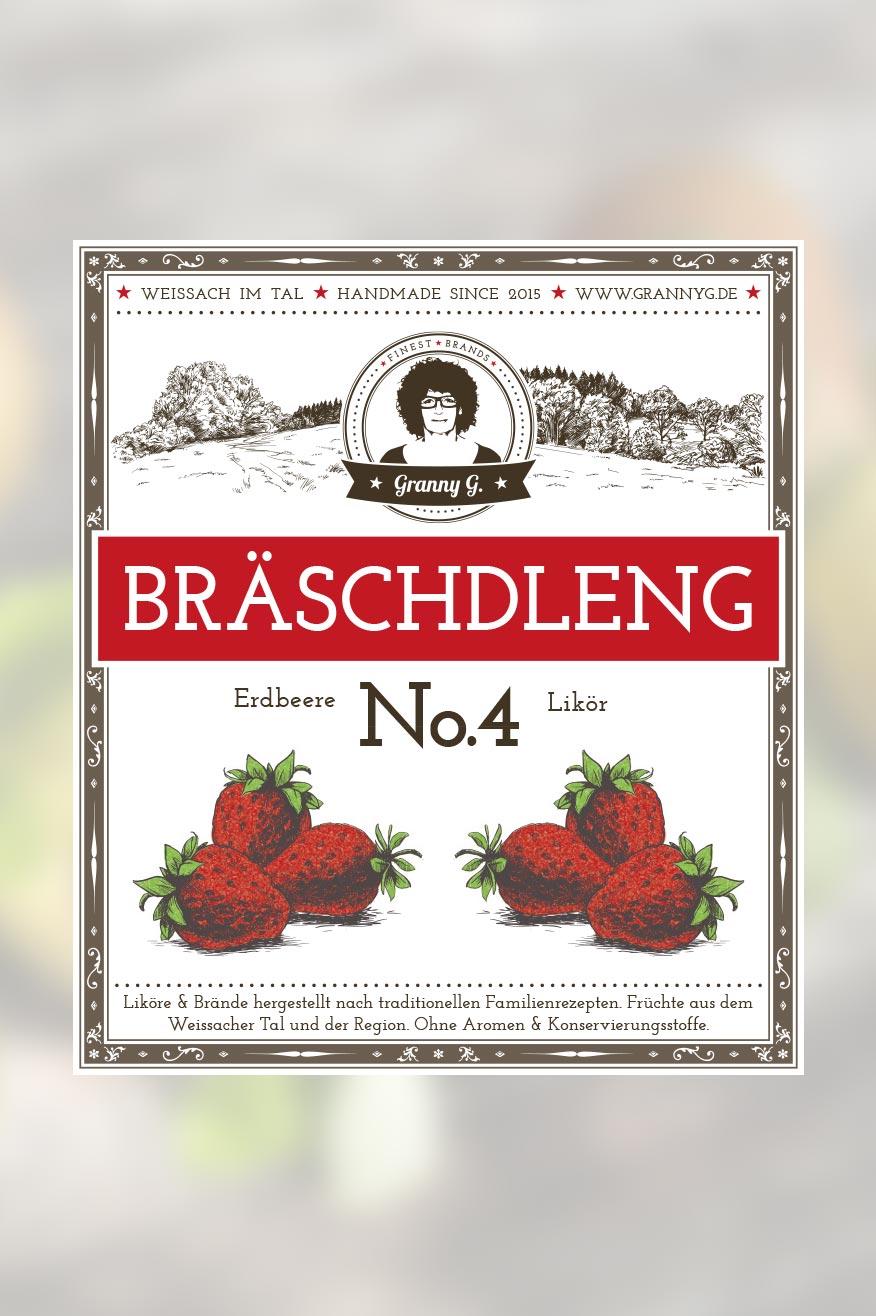 Bräschdleng No.4