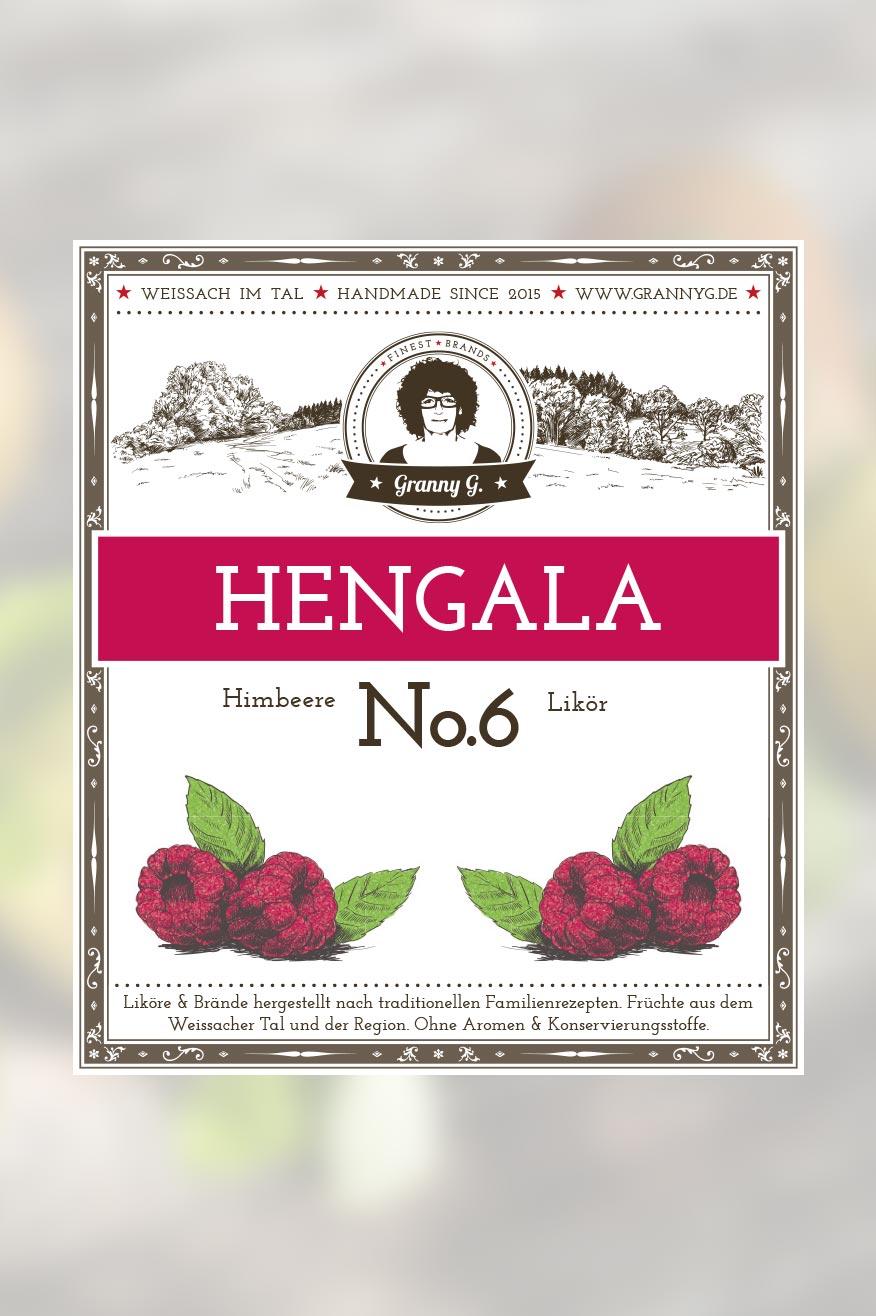 Hengala No.6