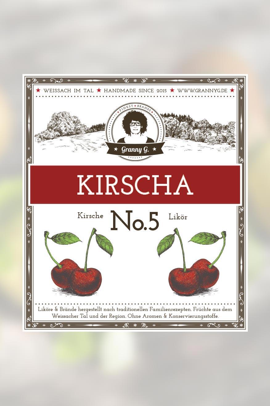Kirscha No.5